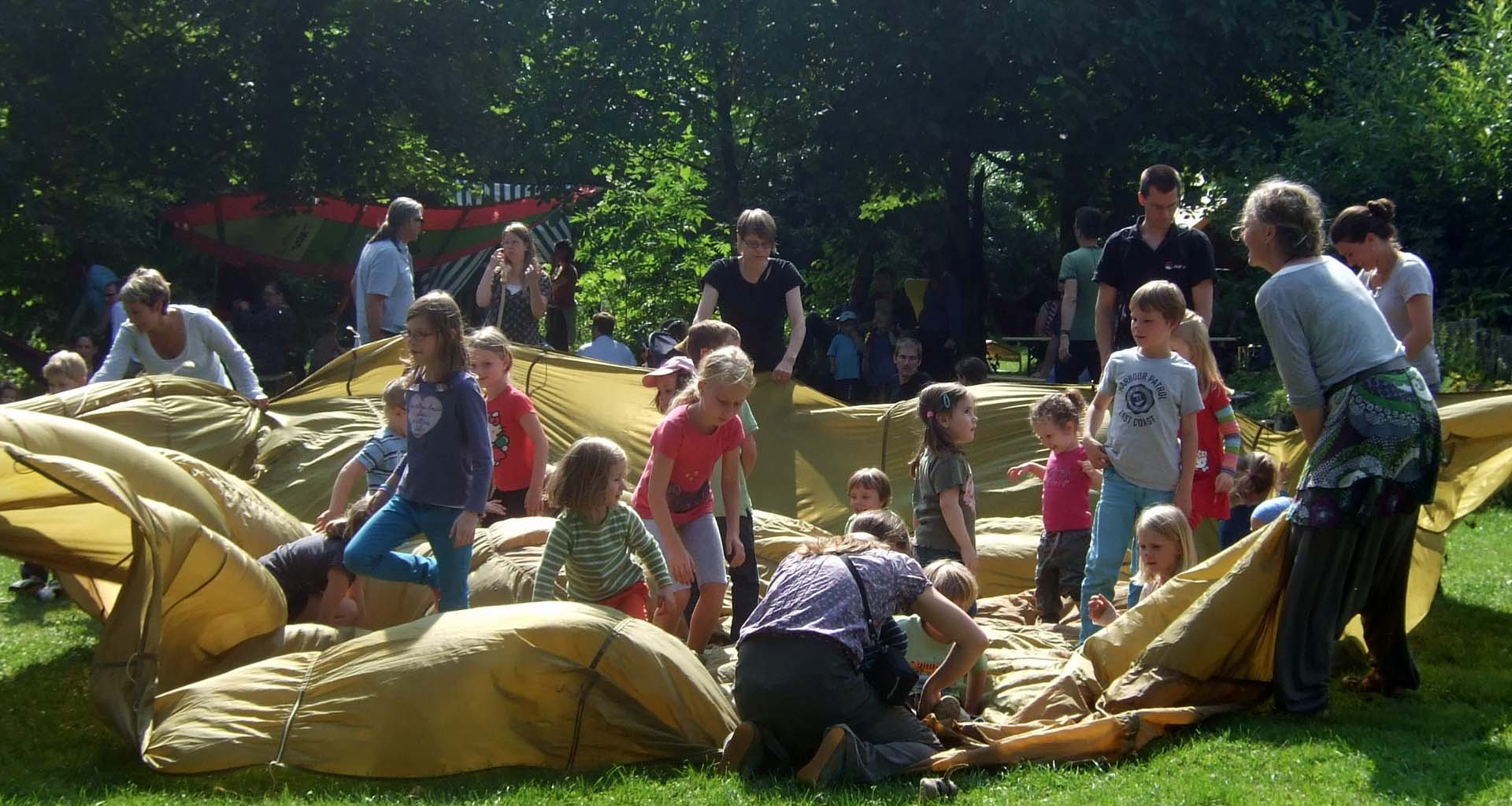 ElternKind|Sommerfest|Seitenheader