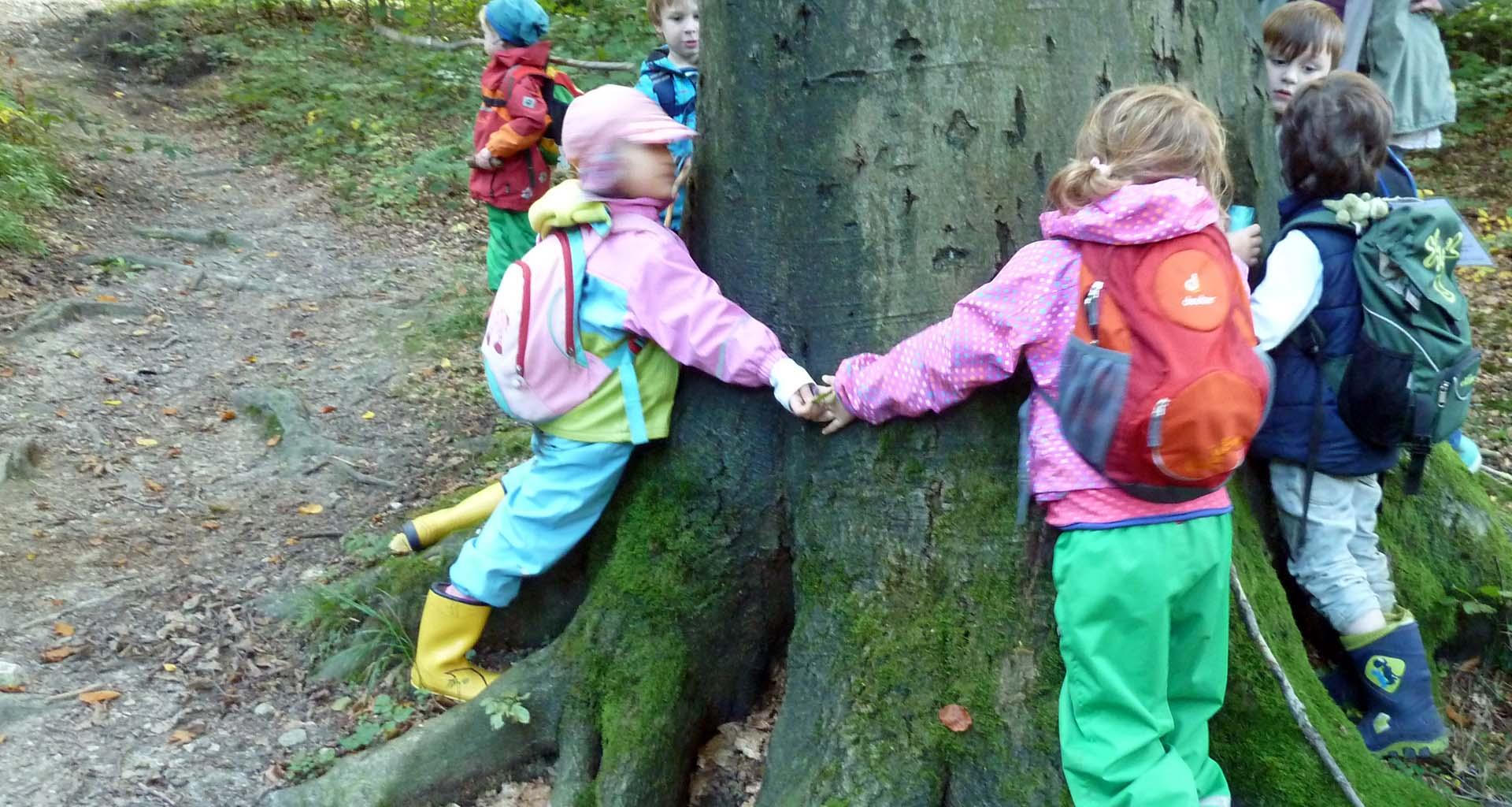 Matschpiraten|KinderumBaum|Seitenheader