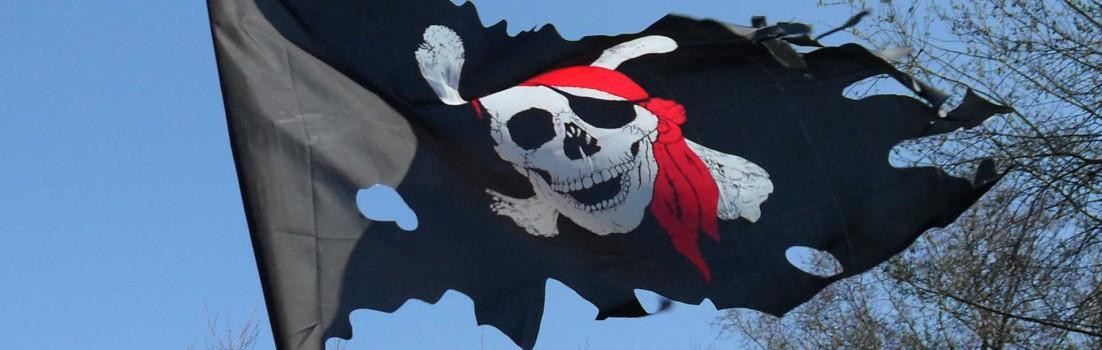 Piratengeburtstag | Geburtstage | Seitenheader