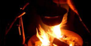 Punsch|Feuer