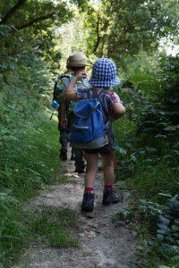 Matschpiraten,Ausflug,Kinder