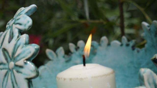 Kerze|Seitenheader