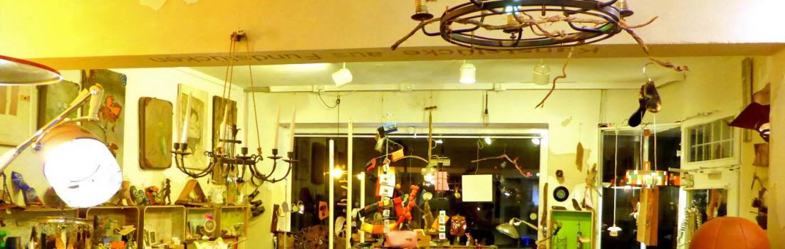 Upcycling|Ladeninnen|Seitenheader