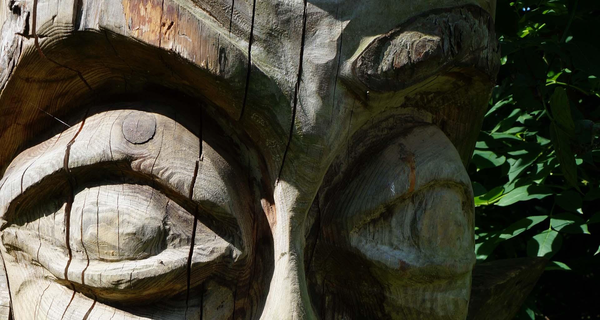 Wurzelgnom|Impressionen|Zauberwaldgarten