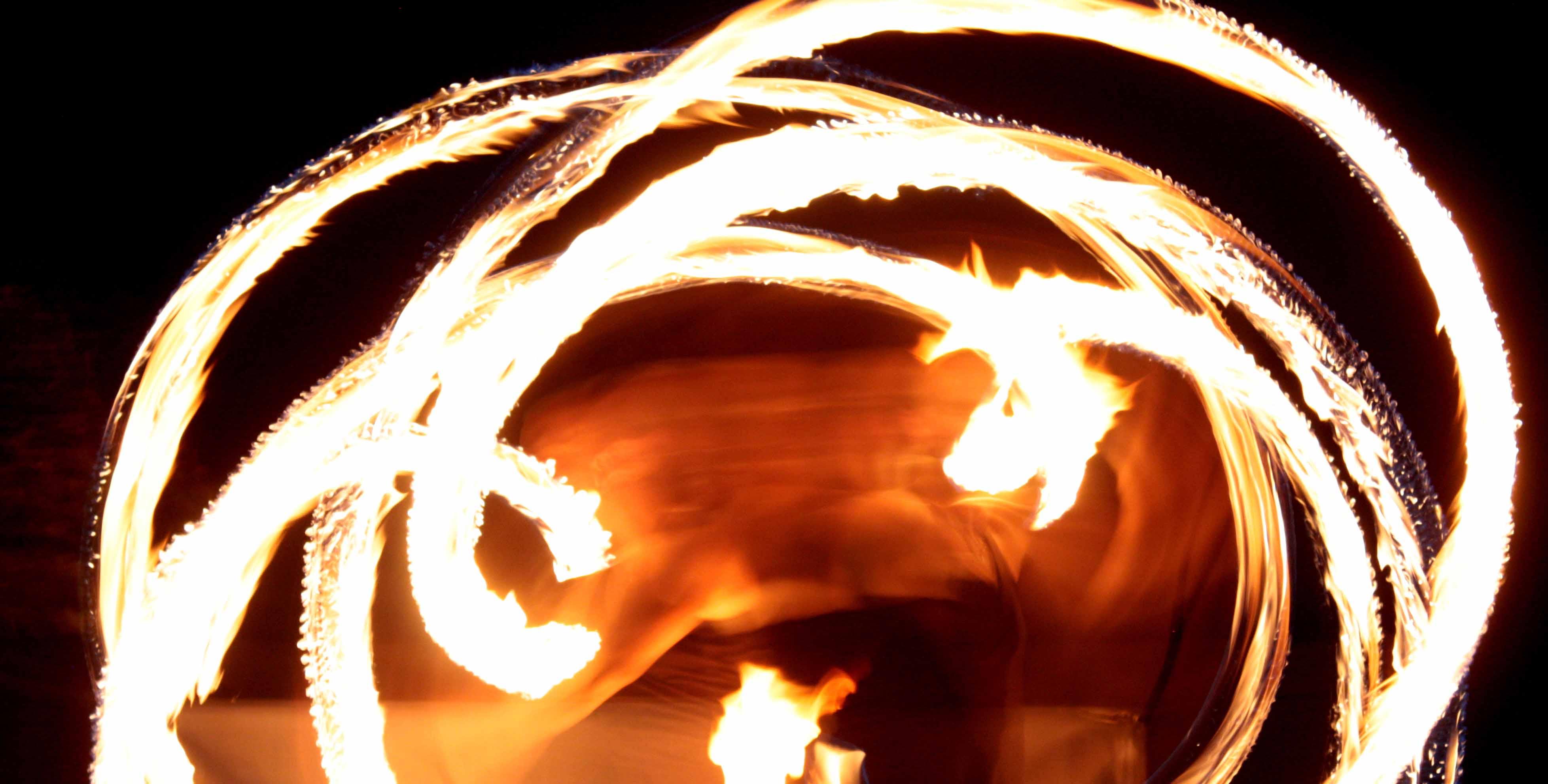 Feuer|Geburtstag