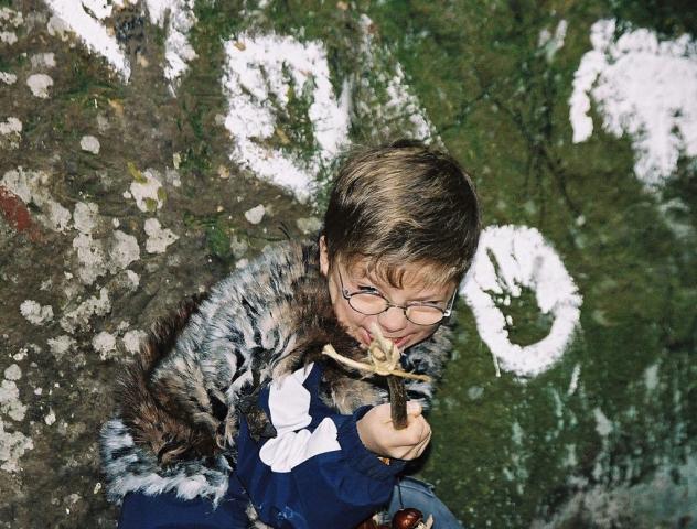 Steinzeit1|Ferien|Kinder