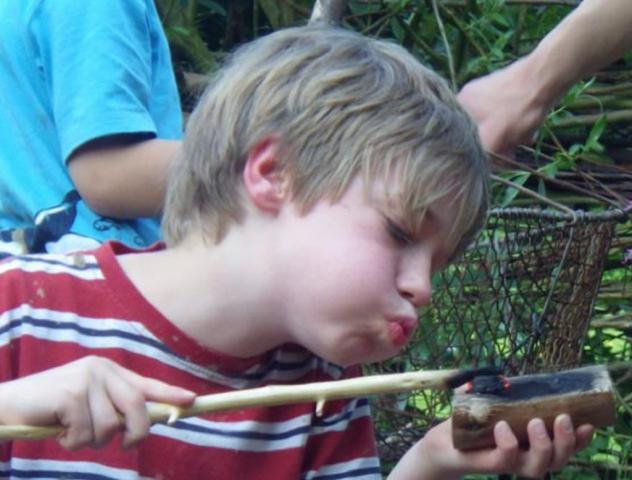 Steinzeit4|Ferien|Kinder